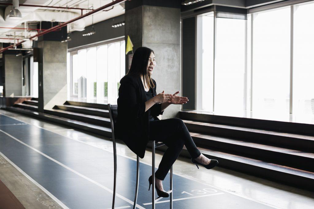 เจาะใจ … หญิงแกร่งการตลาด ผู้นำทัพ data scientist พิชิตความท้าทาย