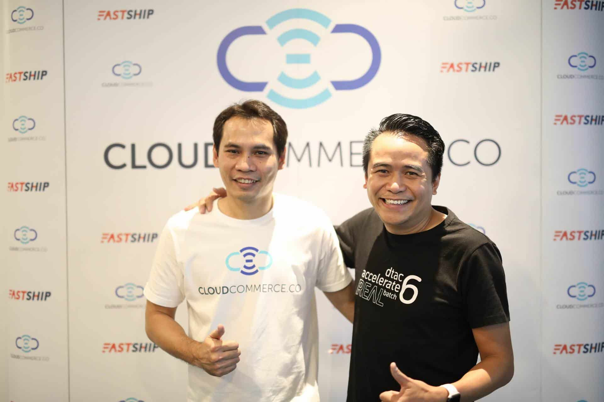 CloudCommerce3