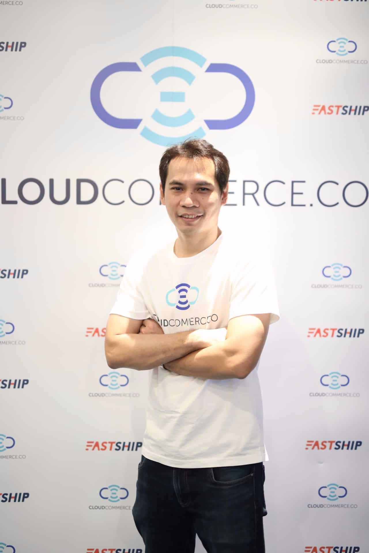 CloudCommerce8