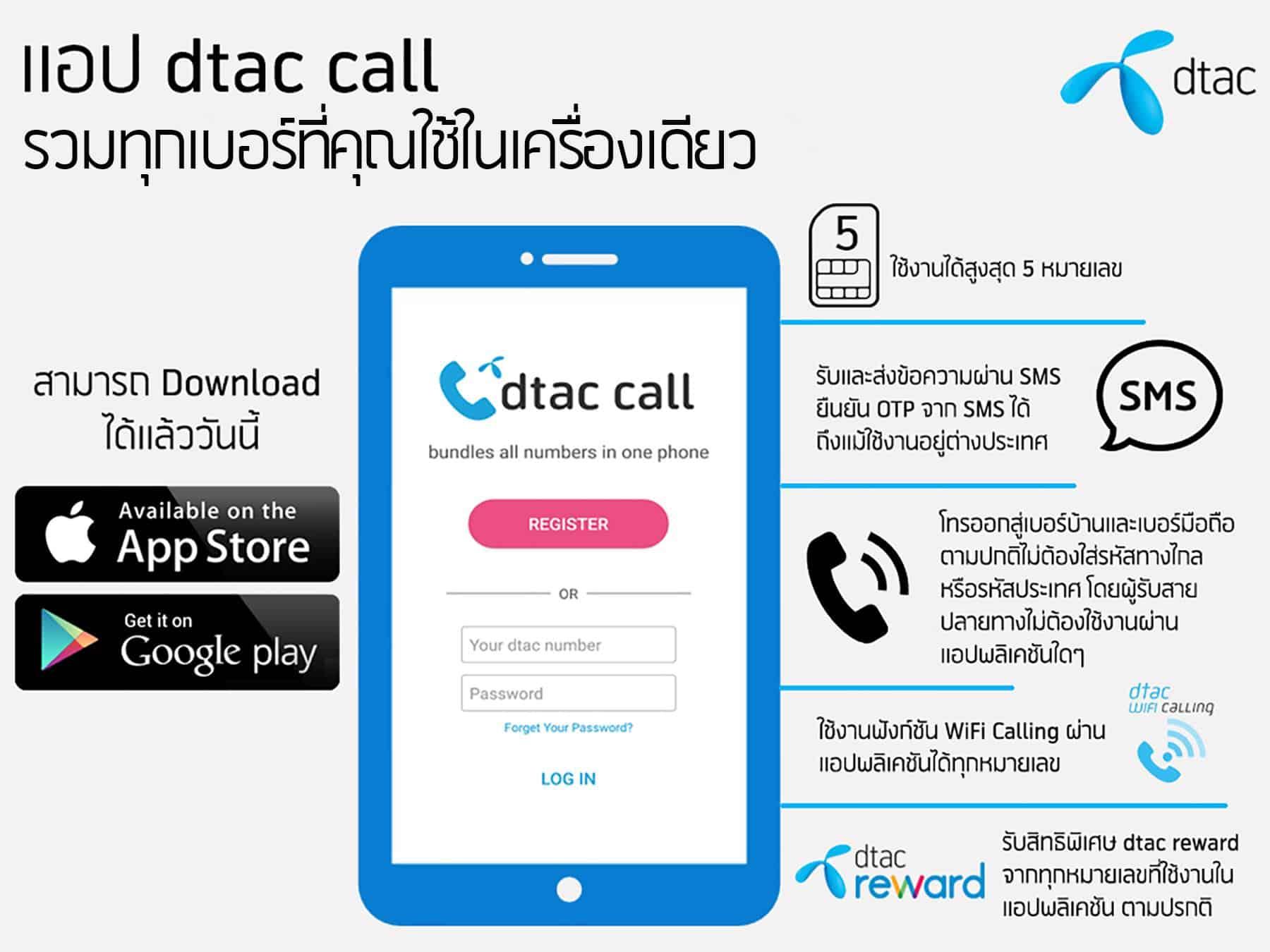 dtac call003