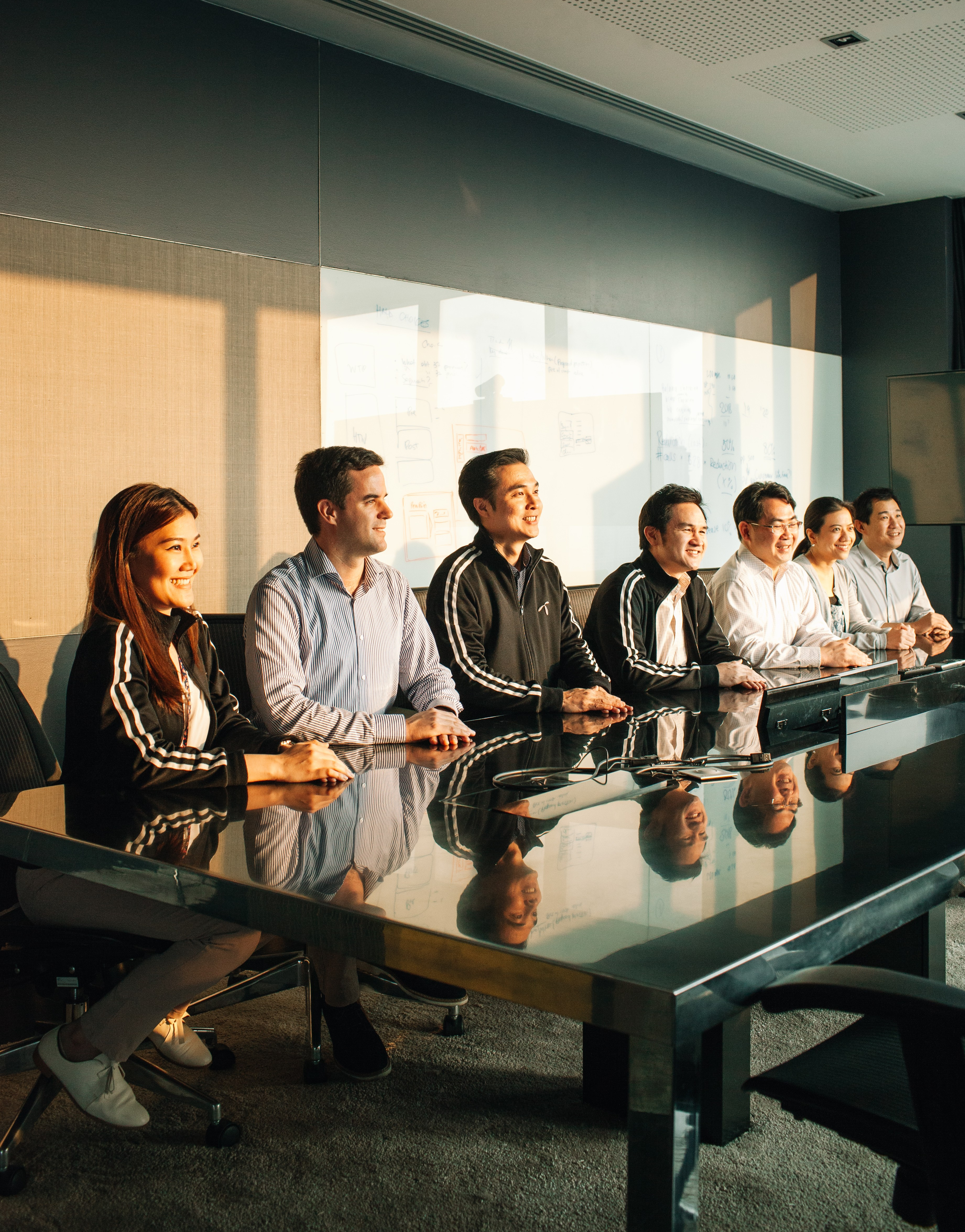 เจาะลึกภารกิจและความท้าทายในช่วงเปลี่ยนผ่านกับทีม BMS
