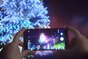 """dtac reveals """"Facebook"""" is the most popular app for 2021 New Year celebration"""