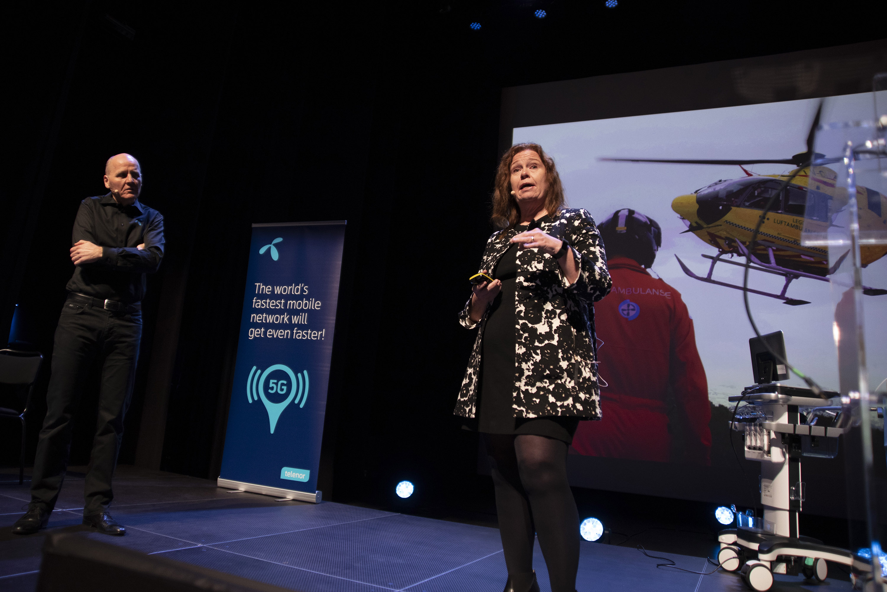 Telenor to expand its 5G piloting in Norway