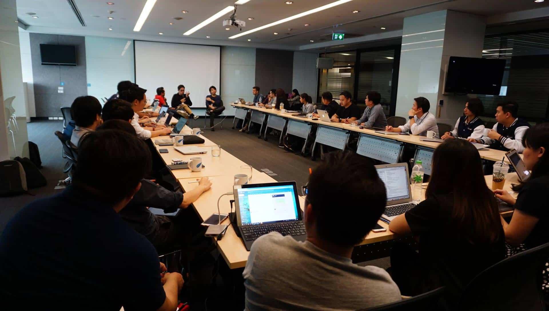 VC ชี้สตาร์ตอัพไทย 99% ยังไม่พร้อมโต ต้องปรับแนวคิดในการขยายธุรกิจในระดับโลก ตั้งแต่วันแรก ถ้าไปต่อไม่ได้ต้องตัดใจ หรือหยุดทำ แล้วไปคิดไอเดียธุรกิจใหม่