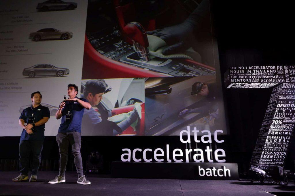 How Thai startups evolve so far?