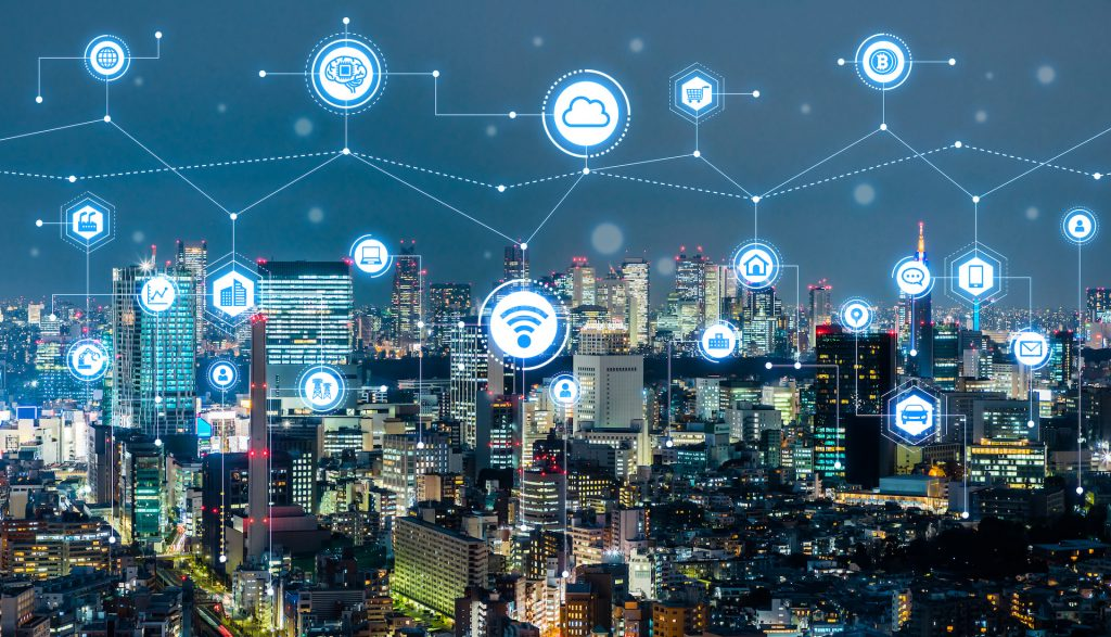 5 predictions on how IoT will drive the connected economy