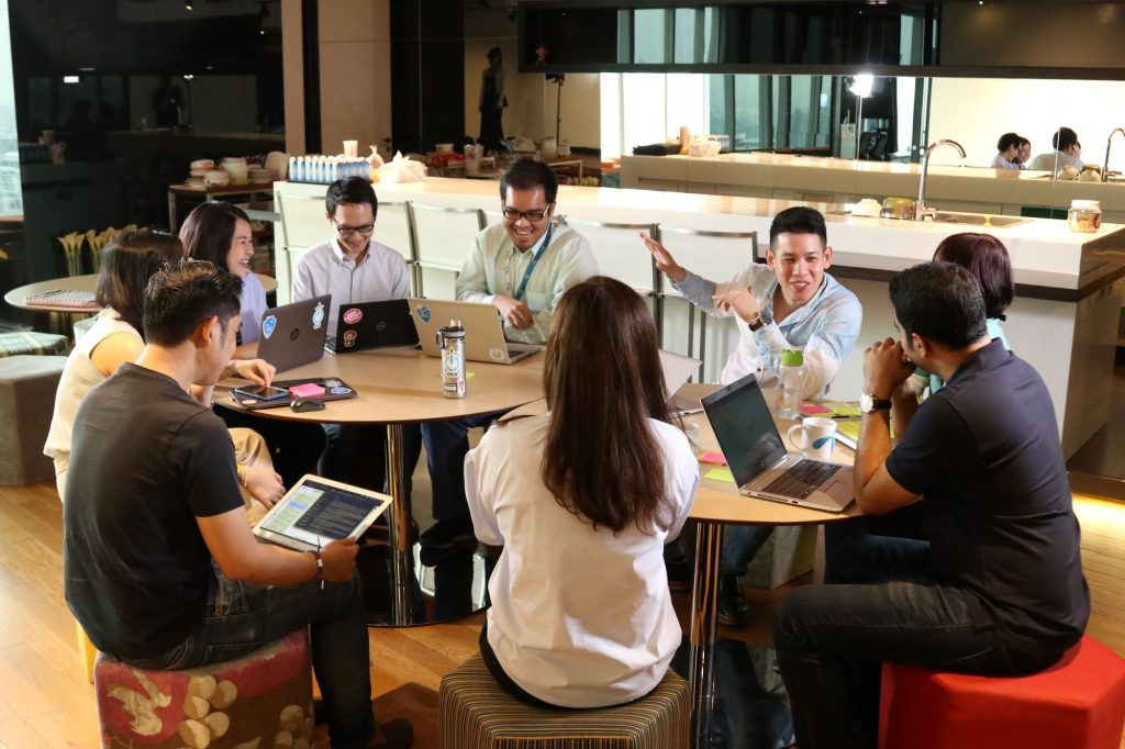 How agile ways of work could reshape dtac?