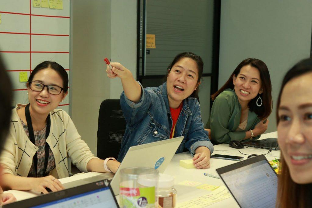 เรียนรู้การทำงานแบบ Agile กับทีม Postpaid dtac