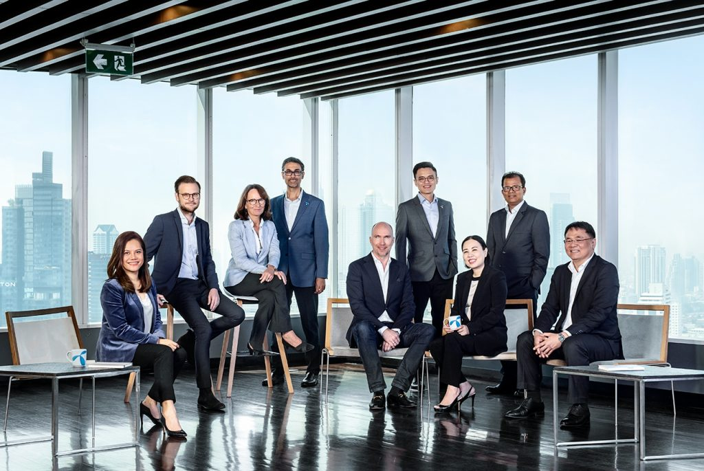 As dtac announces Q4 growth, its executives share their 2019 turning points