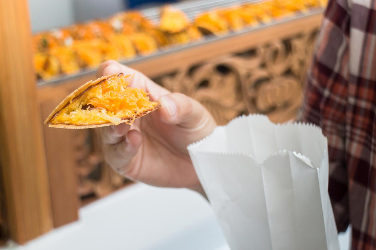 เติมความหวานให้ชีวิตกับ 5 ร้านขนมหวานจากย่านดังของกรุงเทพฯ โดย Bongtao