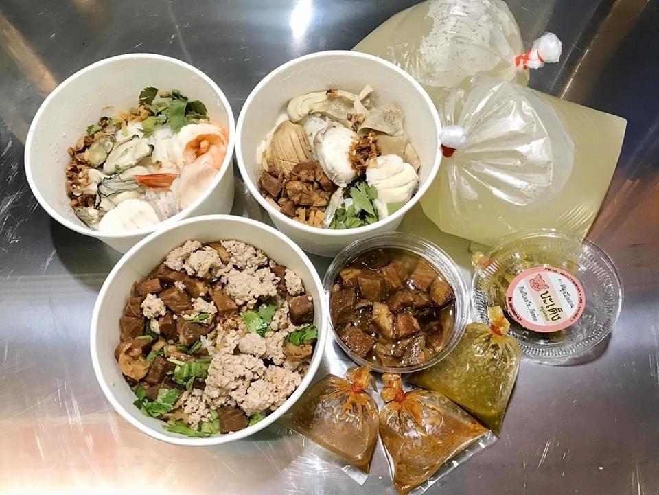 5 ร้าน Street Food ต้องห้ามพลาด!! โดย Lullafoods