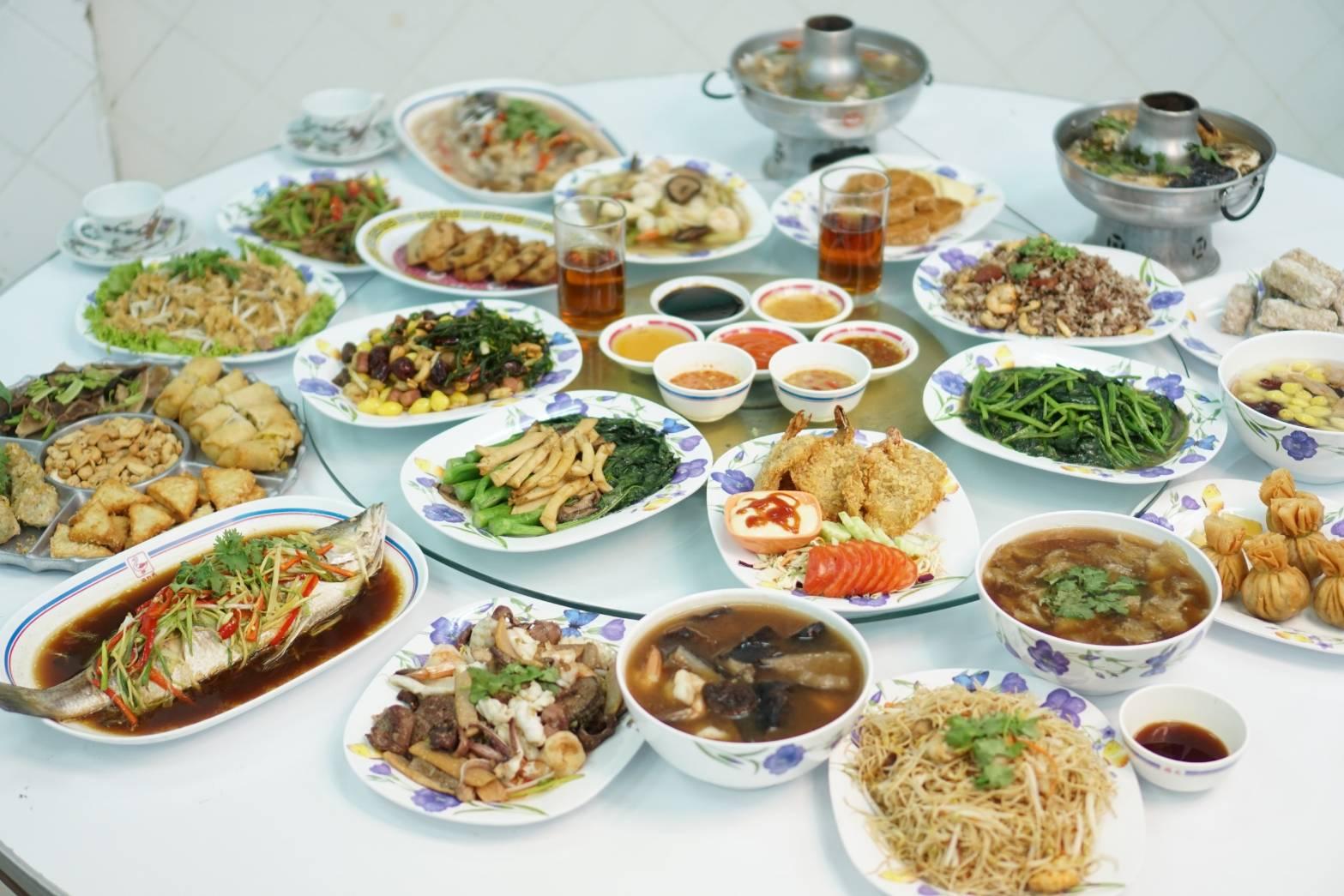 EP สุดท้าย #Saveสตรีทฟู้ด กับฮกกี่โภชนา ลิ้มรสอาหารแต้จิ๋วแบบดั้งเดิมที่เหมือนโล้สำเภามาจากเมืองจีน
