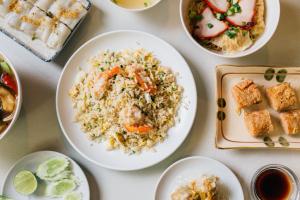 ปู๊ตี่บะหมี่เกี่ยวกุ้ง: ตำนานความอร่อยที่ส่งต่อความสุขจากรุ่นสู่รุ่น