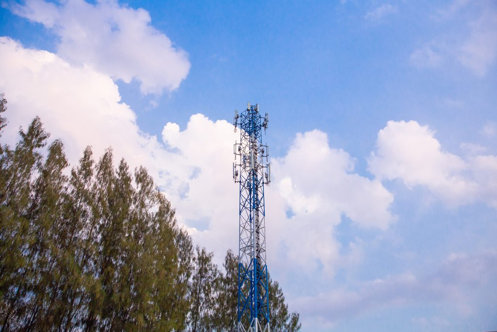 ดีแทคเร่งขยายโครงข่ายใช้งานดาต้าความเร็วสูง จับมือโนเกียลุย 5G/4G