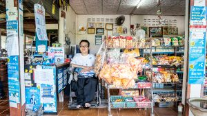 How Thailand's mom and pop shops support mobile connectivity in their communities
