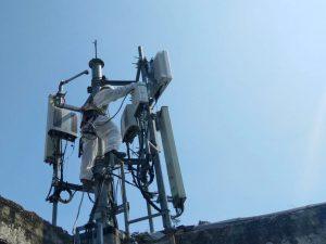 ดีแทคขยายสัญญาณอินเทอร์เน็ตความเร็วสูงลุยช่วยพื้นที่โซนสำคัญหนุนรับมือโควิด-19