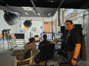Asia's First Broadcast on 26 GHz 5G Launched by dtac x THE STANDARD