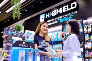 dtac Partners with Hi-Shield to Offer a Free SIM with 12 GB of Free Internet