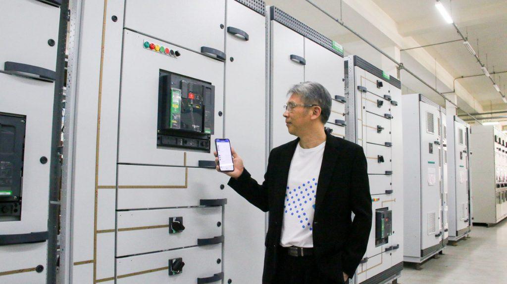 ทีเอ็มบีธนชาตสร้างเสถียรภาพระบบไฟฟ้า มั่นใจใช้ระบบไฟฟ้าอัจฉริยะ MDB Care ผ่านตู้สวิตช์บอร์ดไฟฟ้า MDB โซลูชันจากดีแทคและอาซีฟา