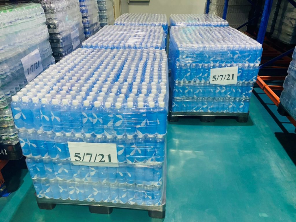 dtac Offers Assistance to Rescue Personnel and Residents Affected by the Factory Explosion and Fire in Soi Kingkaew