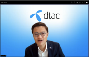 dtac aims to reach 10 million monthly active digital users and 5-fold digital growth
